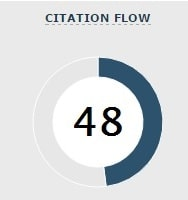 citation flow